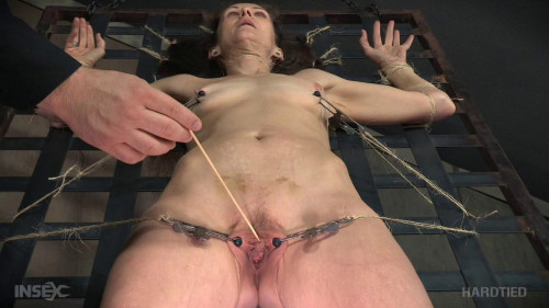 Euphoria Entwined- Paintoy Emma BDSM