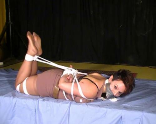 Tied Ladies Unlimited Bondage Bdsm Part Two