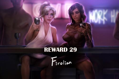Reward Vol. 29