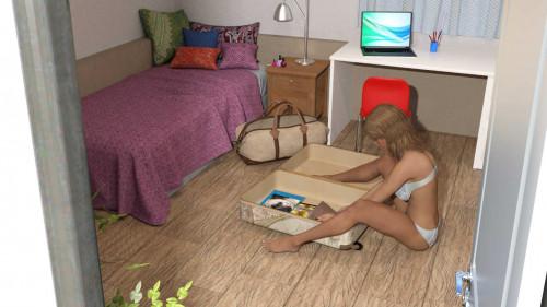 Babysitter Porn games