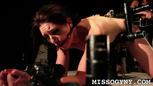 Missogyny Sweet New Super Magic Vip Unreal Collection. Part 3. BDSM