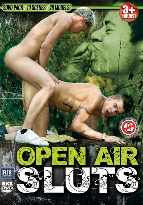 Open Air Sluts