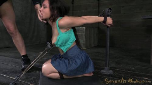 BondageSex - Gabriella Paltrova BDSM