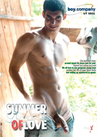Summer Of Love Gay Movie