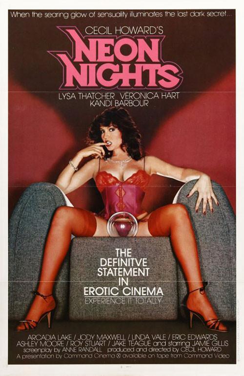 Neon Nights (1981)