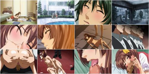 Kanojo ga Mimai ni Konai Wake  - Sexy Hentai