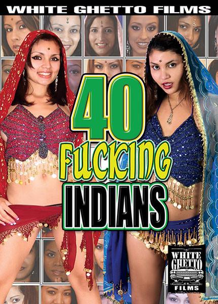 40 Fucking Indians (2017)