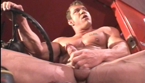 Mitchell Rock Workin' It Out Gay Full-length films