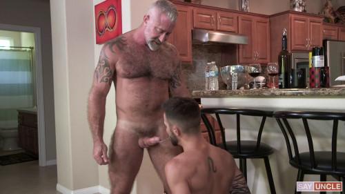 Casey Everett & Lance Charger