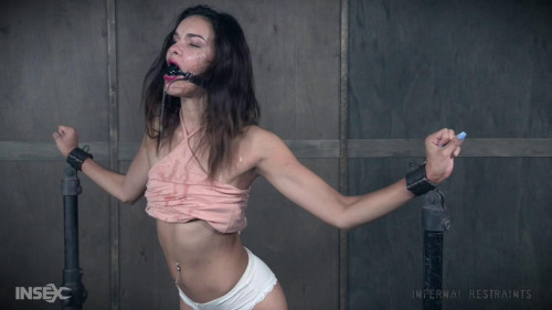 ir eden sin - jessica - Extreme, Bondage, Caning