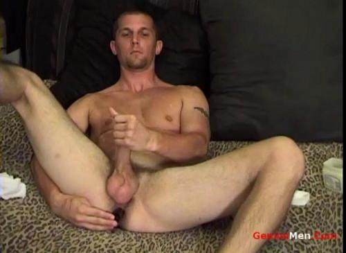 Gemini Men - Van - Skeet and Eat