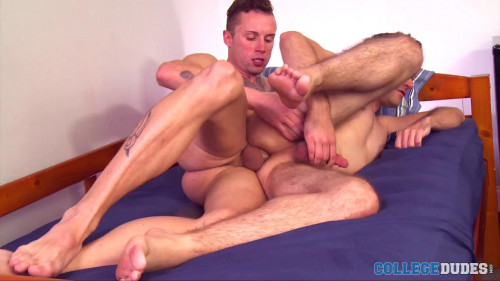 Lance Barr And Sean Christopher