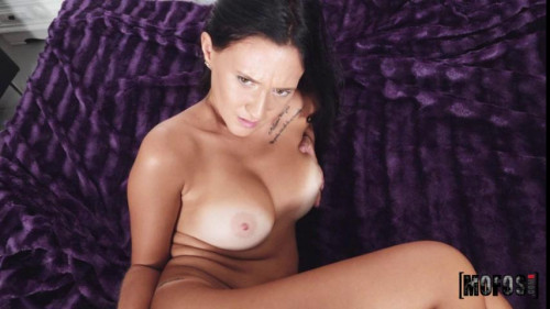 Aching For Anal 8 (Gina Ferocious) Gonzo (Point Of View)