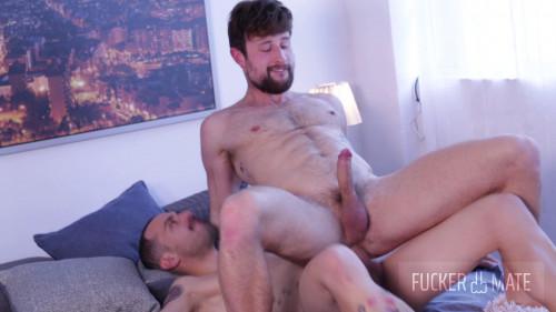 Koldo Goran and Drew Dixo