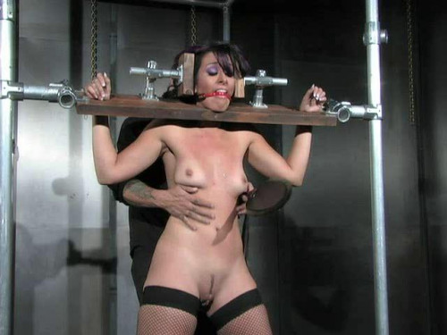 Gold Perfect New Hot Unreal Collection Of Strict Restraint. Part 2.