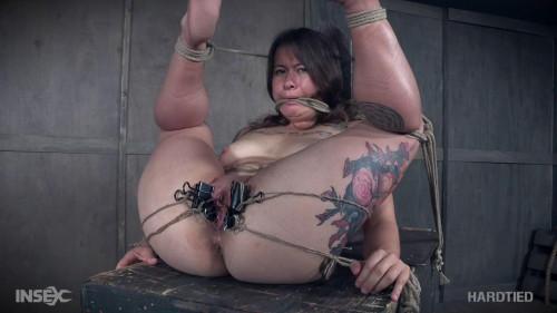 Tess Dagger - StressTess'd BDSM