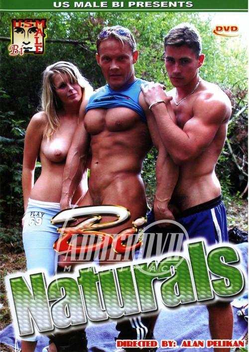 Bi Naturals Bisexuals