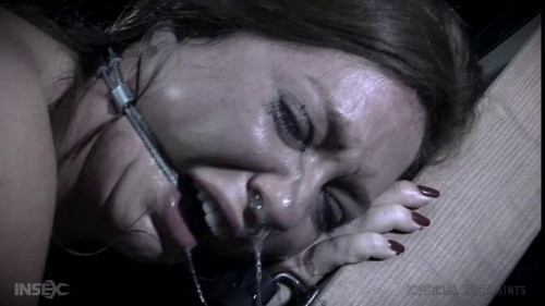 Maddy OReilly (Hacker Capture Suffer Cry)