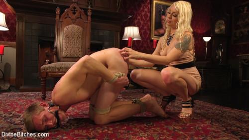 Lorelei Lees Pleasure of the Divine Bitches