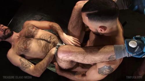 Stephen Harte, Sam Bridle And Billy Blanco (2017) Gays