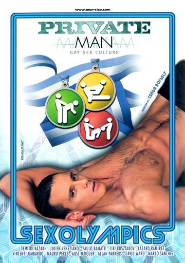 Sex Olympics Gay Movies