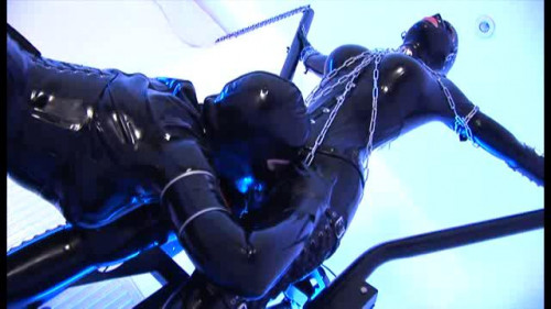 Latex And Rubber Domination Beautifull Mega Phat Collection. Part FIRST.