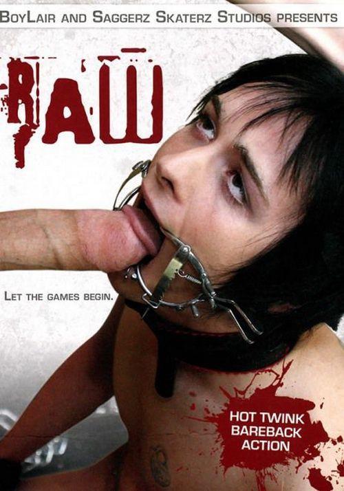 Raw Gay BDSM