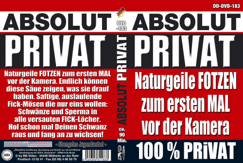 Abolut Privat