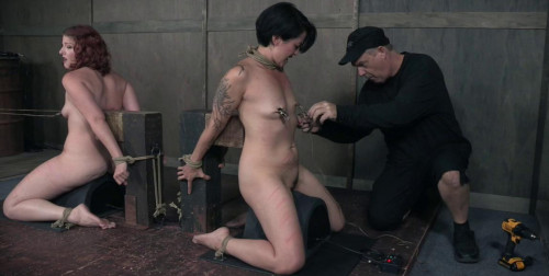 Torture Party With Best Slave