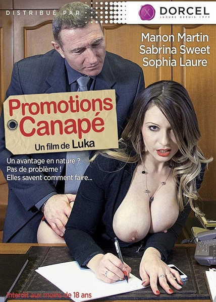 Promotion canape Full-length films