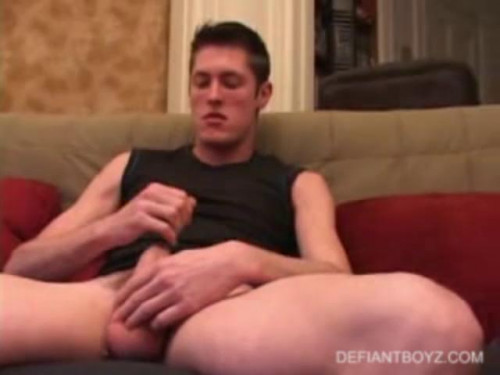 Marc Sterling Jacking Off