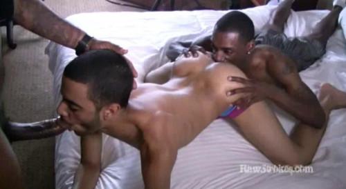 Interracial Anal Addiction Gay Movies