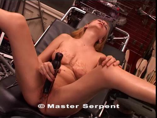 TG - Slave Anita Part 60 BDSM