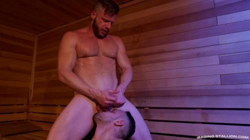 Cock Hunter - Brian Bonds & Dev Tyler - sc. 3