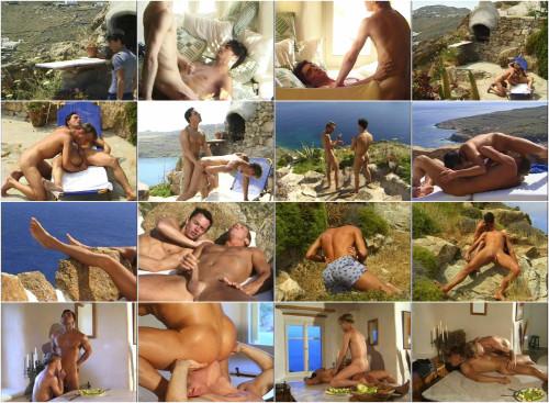 Kostas' Friends Gay Full-length films