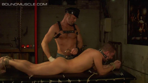 Closing Time At The Hole - Part 4