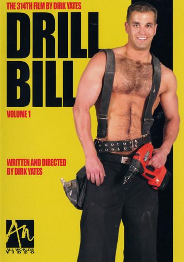 All Worlds Video - Drill Bill Vol.1 Gay Retro