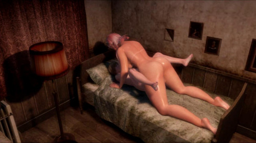 Friend Rules Vol. 9 3D Porno