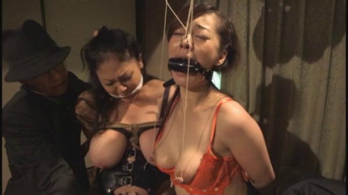 Meat Imprisonment Of The Explosion Asians BDSM