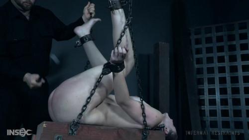 Tardy Tart BDSM