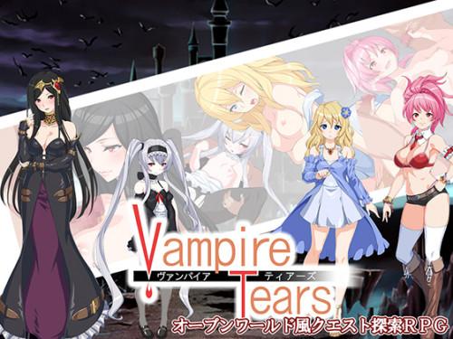 Vampire Tears Hentai games