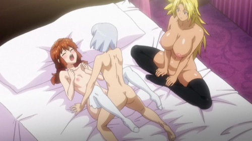 Energy Kyouka! Ep. 2 Anime and Hentai