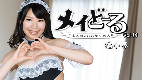 My Real Live Maid Doll Vol.14
