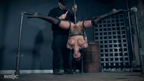 Ir lily lane - restricted - Extreme, Bondage, Caning