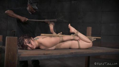 Breaking Bratty BDSM