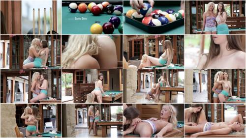 Cayla Lions, Stella Cox – Clinch FullHD 1080p