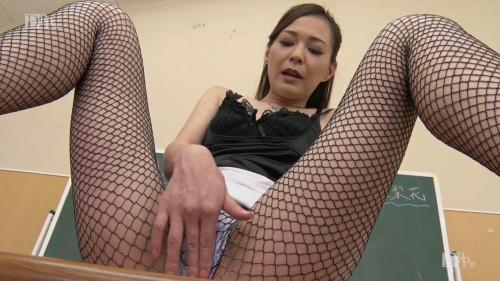 Heyzo - The newcomer AV male porn guide makes me feel comfortable