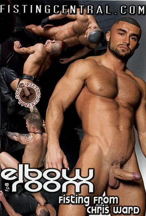 Fistpack 8: Elbow Room