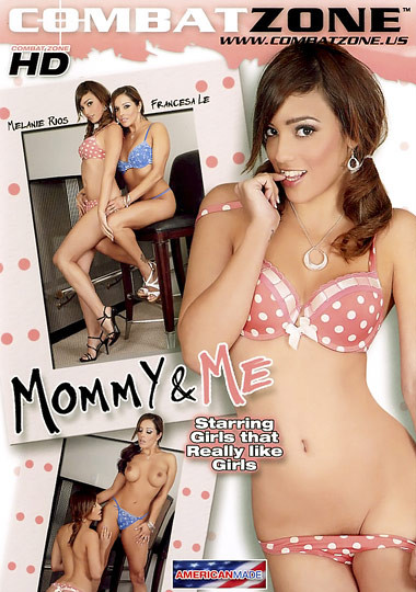 Mommy and me vol1