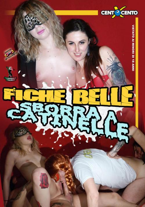 Fiche belle sborra a catinelle (2018)